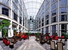 london business hotels